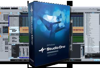 Studio-one-hero